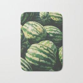 Watermelons Bath Mat