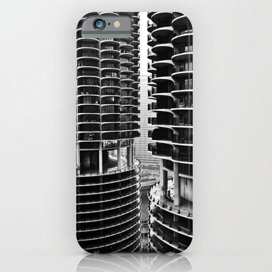 Bertrand's Buildings iPhone & iPod Case