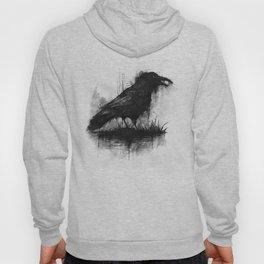 The Corvus Blot Hoody