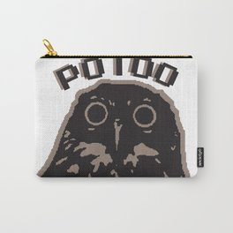 POTOO Carry-All Pouch