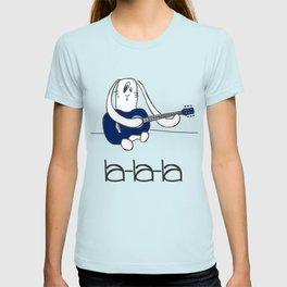 La-la-la T-shirt