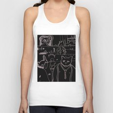 Untitled #10 Unisex Tank Top