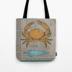 Analog Tote Bag