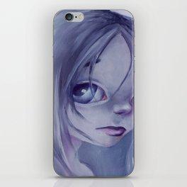 Isabo iPhone Skin