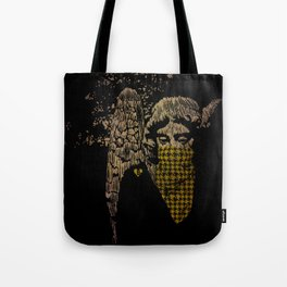 All is Fair Tote Bag
