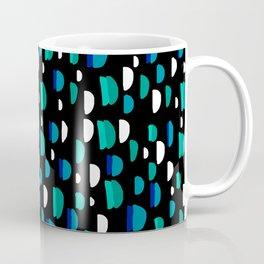 Stone Away Cartoon Terrazzo Coffee Mug