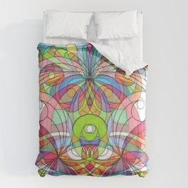 Ethnic Style G29 Comforters