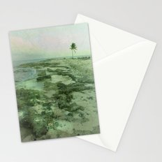 Tip of Paradise Stationery Cards