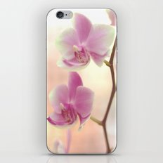 Orchid Ⅰ iPhone Skin