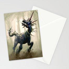 Pluricorn Stationery Cards