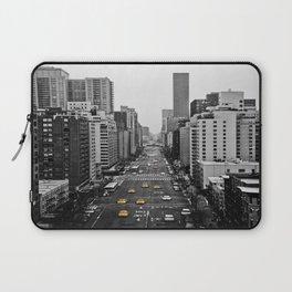 Black Cab Laptop Sleeve