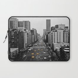 Black Cab Laptop Sleeve