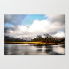 Elterwater Canvas Print