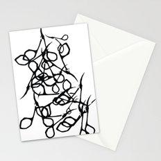 Scissors Stationery Cards