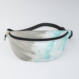 QUALITY TIME Fanny Pack