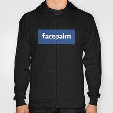 Facepalm Hoody