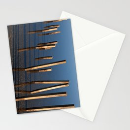 Walking Water Stilts Stationery Cards