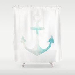 Starboard Shower Curtain