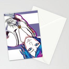 Chloe Prize Stationery Cards