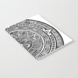 Aztec Roots Notebook