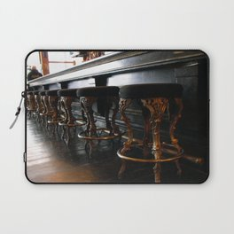 The Lonely Bartender Laptop Sleeve