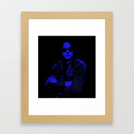 Jack White Framed Art Print