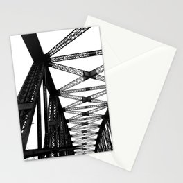 The Brigde Stationery Cards