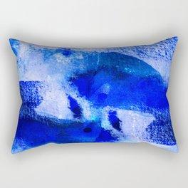 Zodiac Signs Pisces Rectangular Pillow