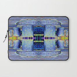 The Two Pillars Laptop Sleeve