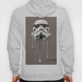 Stormtrooper Melting Hoody