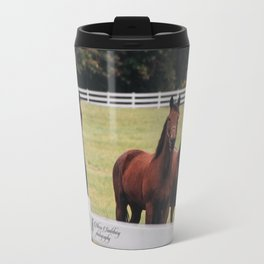 Three Musketeers Travel Mug