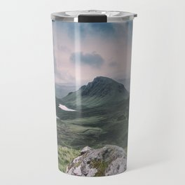Up in the Clouds III Travel Mug
