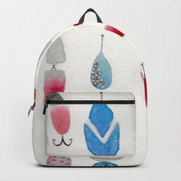 THE HOOKS Backpack