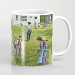Recess Coffee Mug
