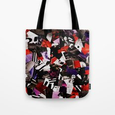 Provoke Tote Bag