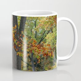 Mischievous Misdemeanor Coffee Mug