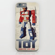 The Toy Poster iPhone 6s Slim Case