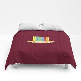 The Jane Austen's Novels III Comforters