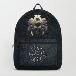 Let Us Prey: The Wolf Backpack