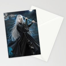Undertaker Stationery Cards