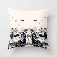 The Hopeul Child Throw Pillow