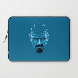 Mr. White's Blue Laptop Sleeve