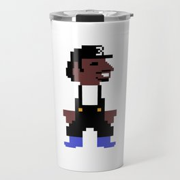 Chance the 8-bit Travel Mug