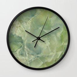 Saltsjön Wall Clock