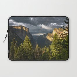 Tunnel View 1 Laptop Sleeve