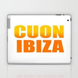 CUON IBIZA Laptop & iPad Skin