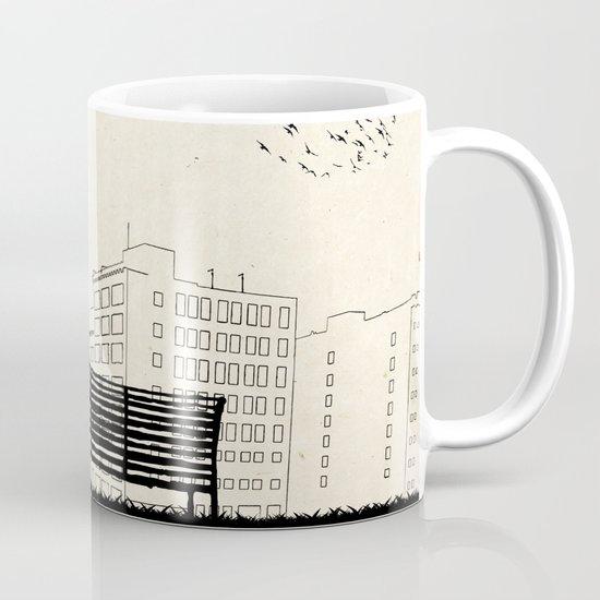 (500) Days of Summer Coffee Mug