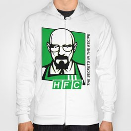The Cook Hoody
