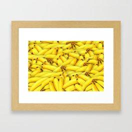 Naners Framed Art Print