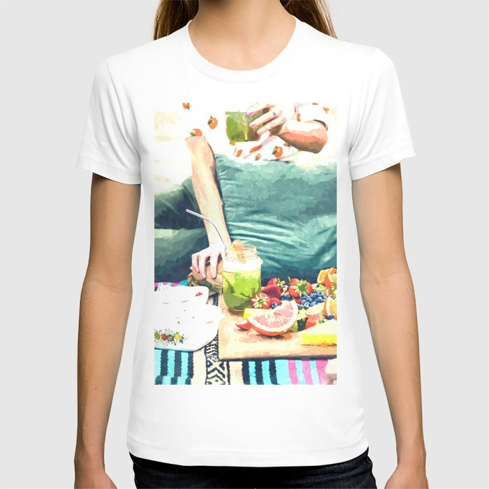 Picnic Day T-shirt